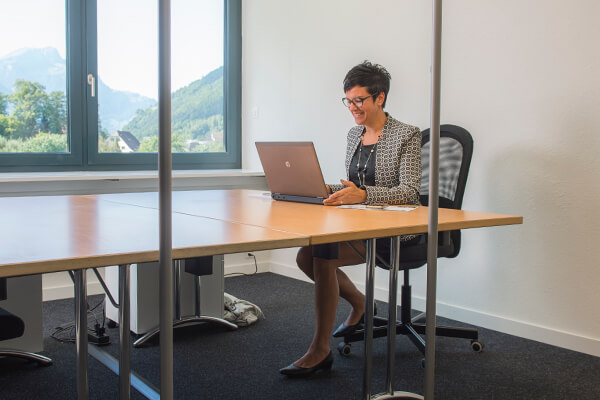 Office Co-Worker bei Working Point, Altdorf