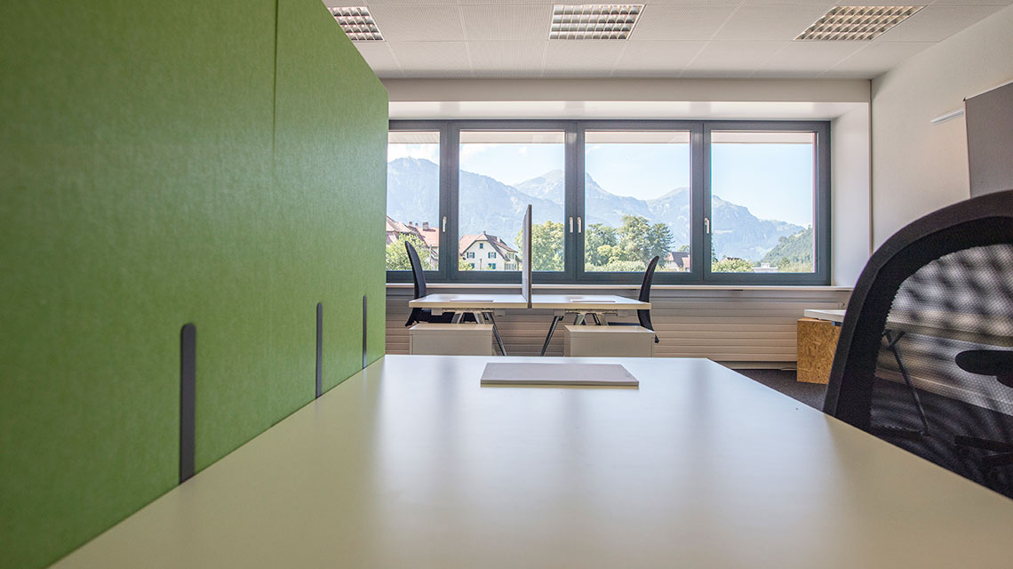 Büro mieten Altdorf - Working Point