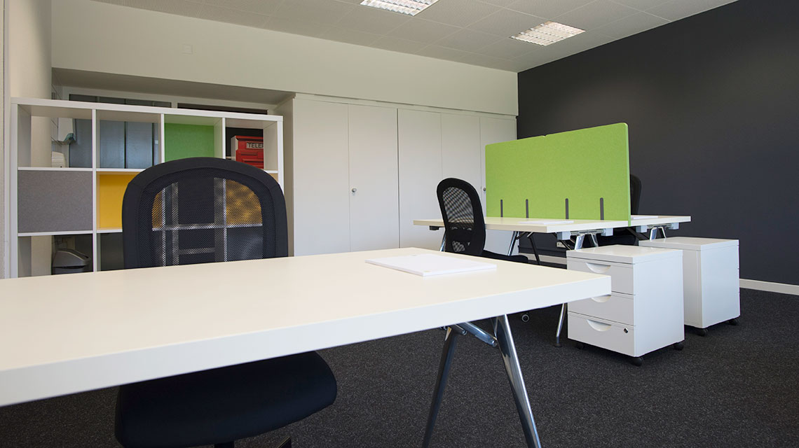 Coworking Altdorf - Working Point